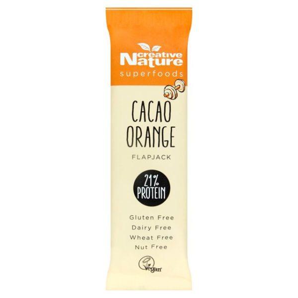 cacao orange