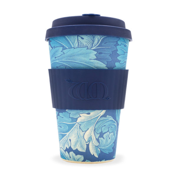 EcoffeeCup-14oz-WilliamMorris-Acanthus-v2.1