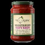tofu ragu